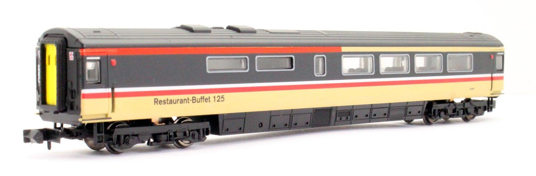 Mk3 BR InterCity 125 Executive Buffet Coach 40408