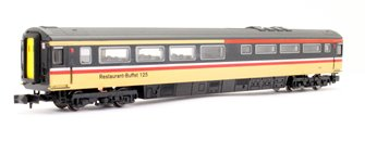 Mk3 BR InterCity 125 Executive Buffet Coach 40408