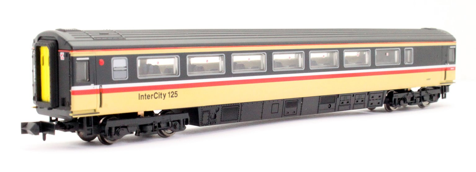 Mk3 BR InterCity 125 Executive TGS Coach 44081