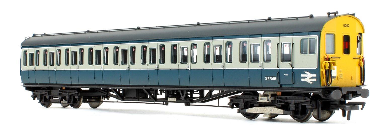 Class 416 2-EPB BR Blue & Grey 2-Car EMU No.6262 (Weathered Edition)