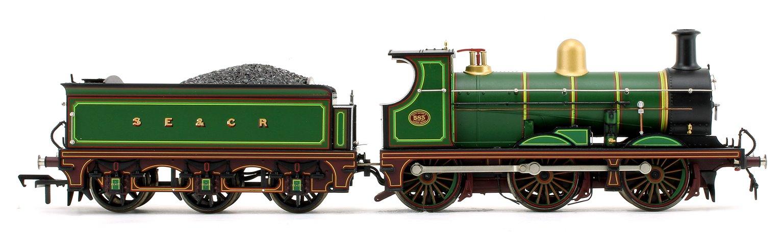 SE&CR C Class No.583 SE&CR Lined Green (Original) 0-6-0 Steam Locomotive