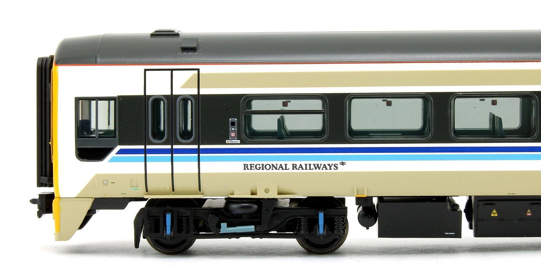 Class 158 2-Car DMU 158849 BR Regional Railways