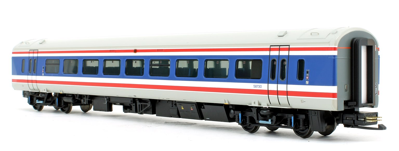 Class 159 No.159013 BR Network SouthEast livery 3 Car DMU DCC Sound