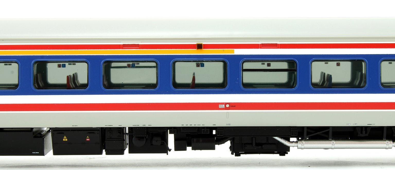 Class 159 No.159013 BR Network SouthEast livery 3 Car DMU