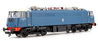 Class 85 E3057 Type Al5 BR Electric Blue Electric Locomotive