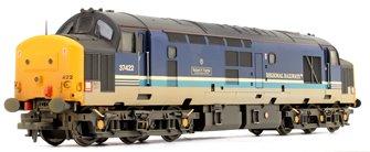 Class 37 422 'Robert.F.Fairlie' Regional Railways Diesel Locomotive (Weathered Edition)
