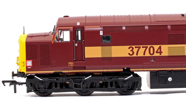 Class 37/7 37704 EW&S Diesel Locomotive