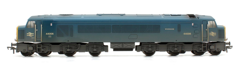 Class 44 006 'Whernside' BR Blue Weathered Locomotive