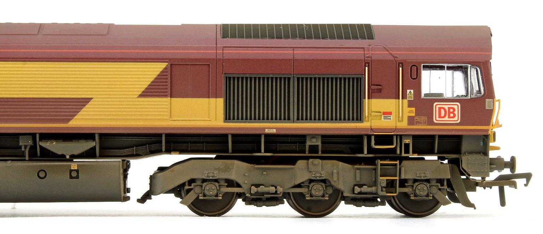 Class 66 065 DB Schenker (ex-EWS) Diesel Locomotive Weathered