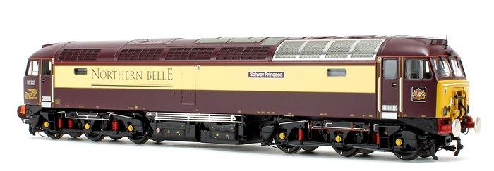 Class 57/3 No. 57312 'Solway Princess' Northern Belle Diesel Locomotive
