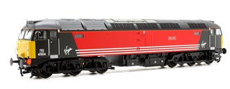 "Class 47/8 47814 ""Totnes Castle"" Virgin Trains Diesel Locomotive"