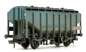35 Ton AL Ex-Bulk Grain Wagon BRT Blue – Weathered
