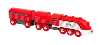 BRIO WORLD - Streamline Train