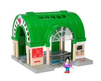 BRIO WORLD - Central Train Station