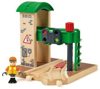 BRIO World - Signal Station