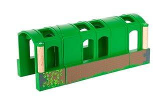 BRIO WORLD - Flexible Tunnel