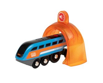 BRIO World Smart Tech Sound Record & Play Engine