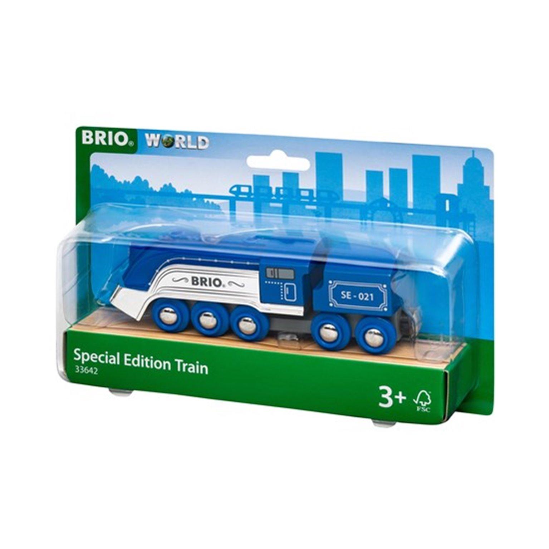 Brio World - Special Edition Train (2021)