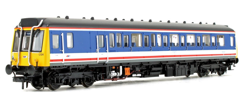 """Class 121 """"Bubble Car"""" Single Car Unit Network Southeast No.55024"""