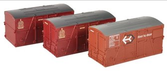 BD Large Containers Bauxite/Crimson(X3)