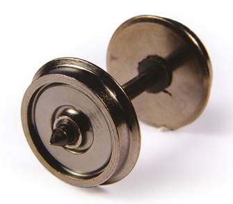 Metal Disc Brake Type Wagon Wheels (x10)