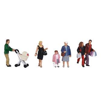 Figures - Shopping Figures