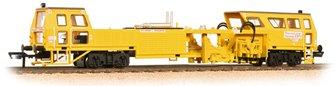 Plasser Tamper Machine (Motorised)