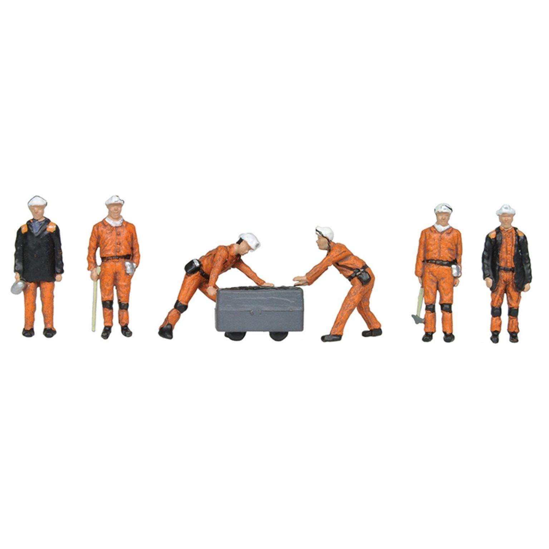1960/70s Coal Miners
