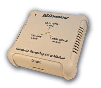 E-Z Command Reversing Loop Module