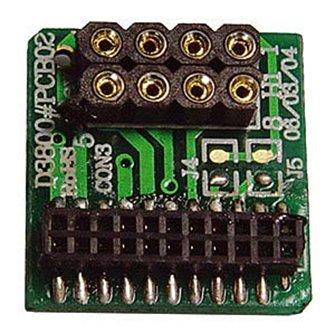 E-Z Command 8 Pin To 21 Pin Adaptor