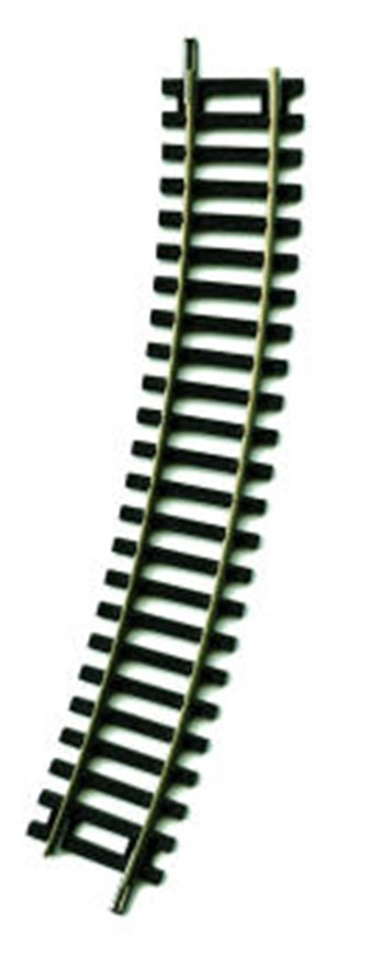 2nd Radius Curve 438mm