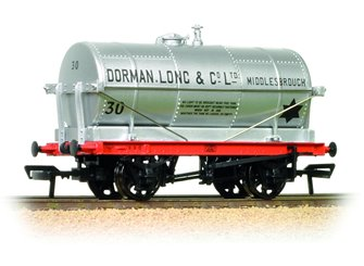 14T Tank Wagon in Dorman Long & Co Ltd Livery *Collectors Club*