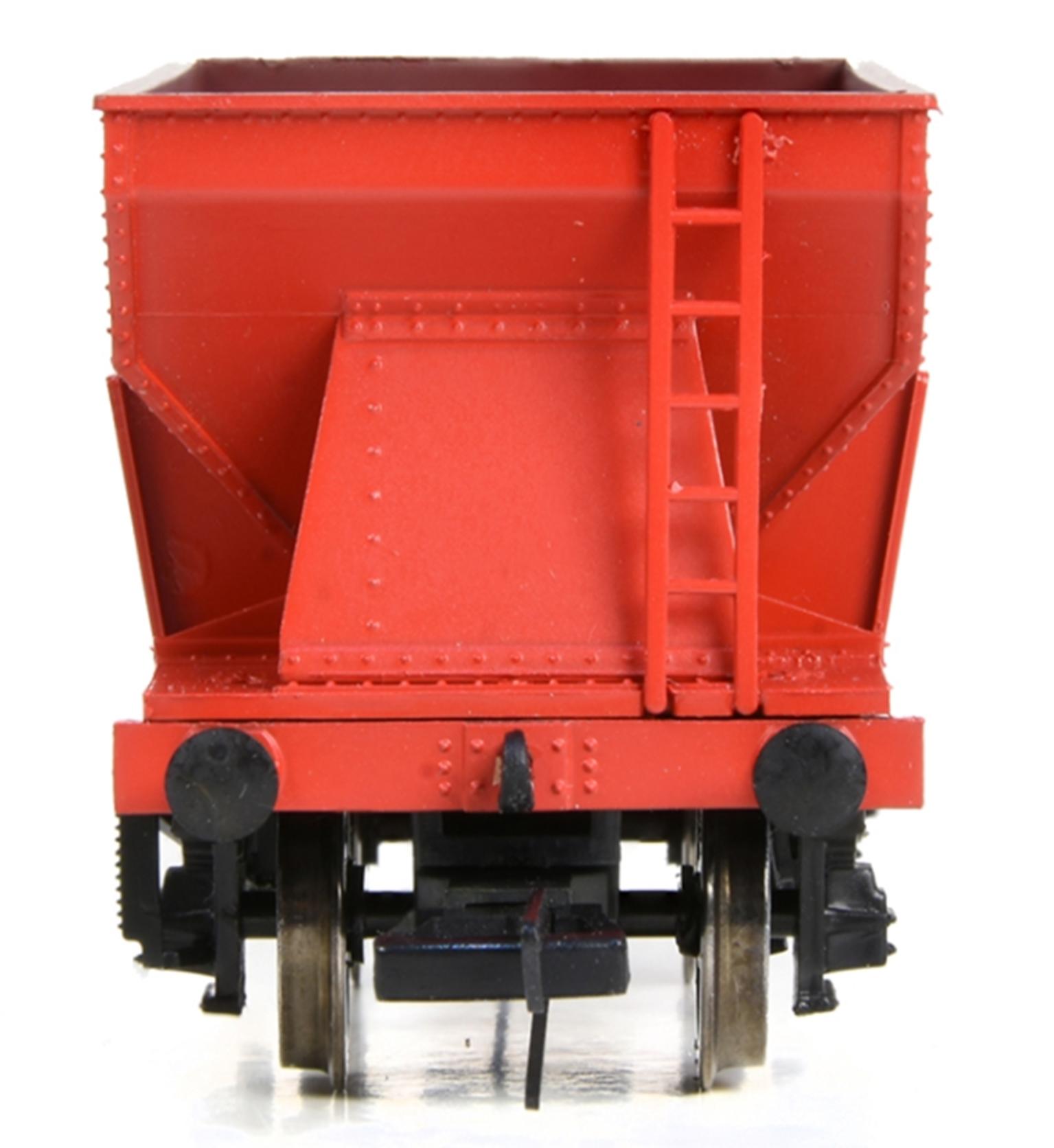 24T Ore Hopper 'Stanton' Red