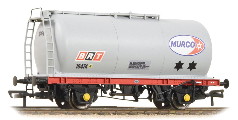 45 Ton TTA Tank Wagon 'Murco'