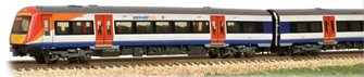 Class 170/3 170308 SWT 2 Car DMU - FREE UK POST