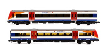 Class 170/3 170308 South West Trains 2-Car DMU
