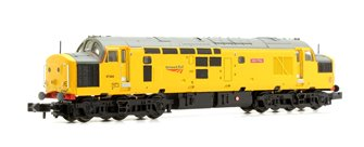 Class 37/0 97304 'John Tiley' Network Rail Diesel Locomotive