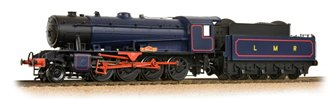WD Austerity 2-8-0 No. 79250 'Major-General Mc Mullen' LMR Blue
