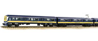 Class 319 382 Thameslink 4 Car EMU Unit