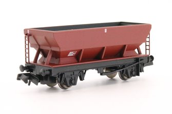 46 Tonne glw HEA Hopper Wagon BR Bauxite