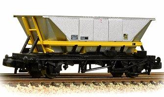 BR HAA Hopper BR Railfreight Coal Sector