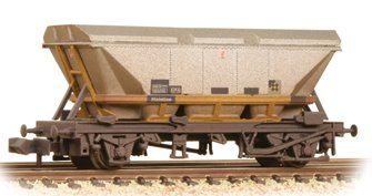 46 Tonne glw HFA Hopper Mainline Weathered(Price is estimated - we will notify you if price rises and offer option to cancel)