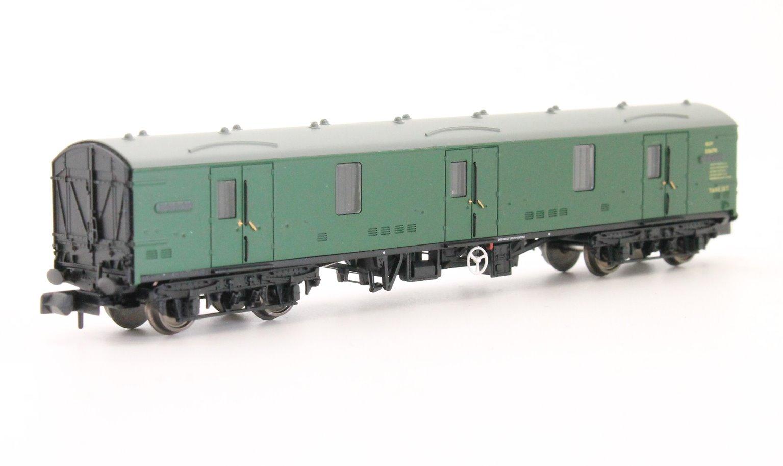 BR MK1 GUV BR Green