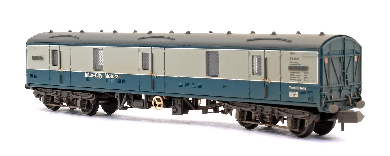 BR Mk1 GUV General Utility Van BR Blue & Grey (Motorail)