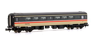 BR MK2F TSO Tourist Second Open InterCity 6015