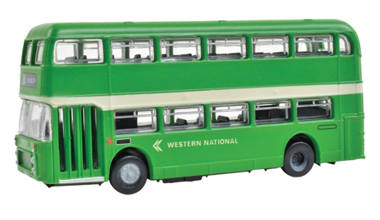 Bristol VRT Western National