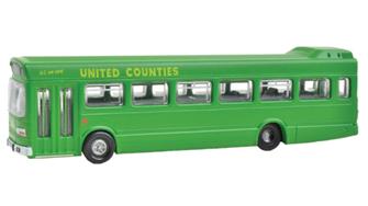 Leyland National United Counties