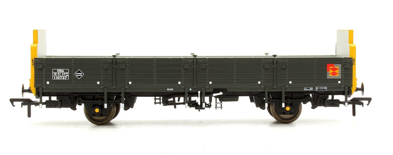 31 Tonne OBA Open Wagon Railfreight Distribution