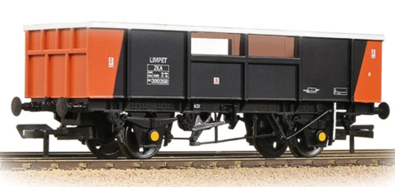 BR MKA 'Limpet' Open Wagon Loadhaul