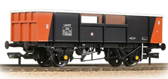 BR MKA 'Limpet' Open Wagon Loadhaul